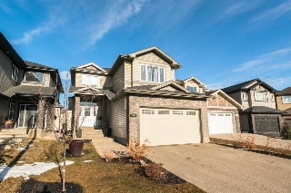 Main Photo: 1548 CUNNINGHAM Cape in Edmonton: Zone 55 House for sale : MLS(r) # E4062867