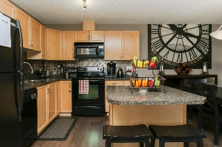 Main Photo:  in Edmonton: Zone 27 Condo for sale : MLS(r) # E4063333