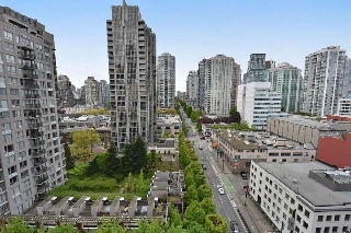 "Main Photo: 1708 928 BEATTY Street in Vancouver: Yaletown Condo for sale in ""MAX 1"" (Vancouver West)  : MLS® # R2165040"