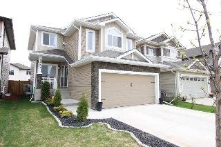 Main Photo: 1829 WASHBURN Drive in Edmonton: Zone 56 House for sale : MLS(r) # E4063892