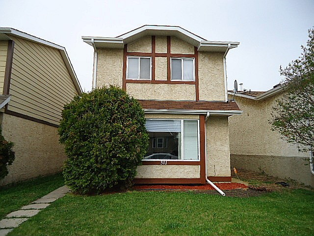Main Photo: 311 KIRKPATRICK Crescent in Edmonton: Zone 29 House for sale : MLS(r) # E4064090