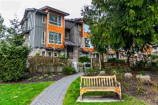 "Main Photo: 15 897 PREMIER Street in North Vancouver: Lynnmour Townhouse for sale in ""Legacy @ Nature's Edge"" : MLS® # R2166634"
