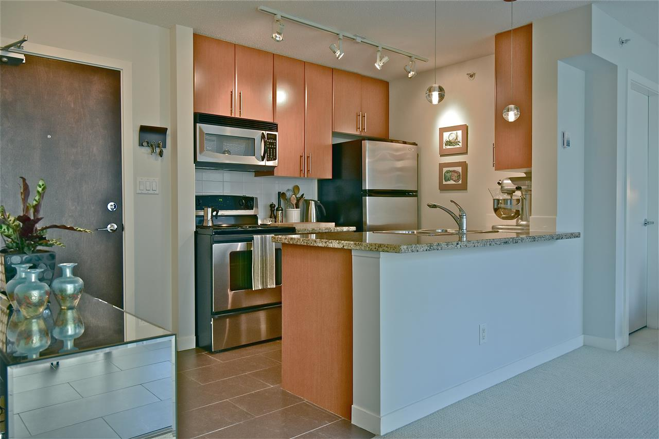 "Main Photo: 316 618 ABBOTT Street in Vancouver: Downtown VW Condo for sale in ""FIRENZE"" (Vancouver West)  : MLS® # R2169165"