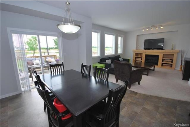 Photo 6: 6 Red Lily Road in Winnipeg: Sage Creek Residential for sale (2K)  : MLS(r) # 1713010