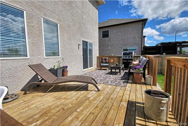 Photo 19: 6 Red Lily Road in Winnipeg: Sage Creek Residential for sale (2K)  : MLS(r) # 1713010