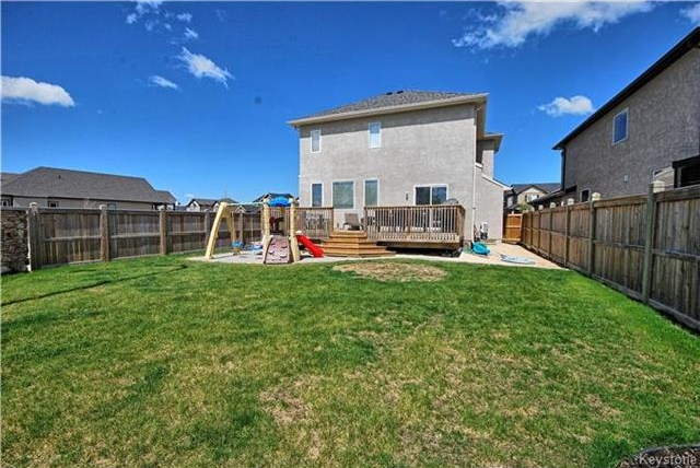 Photo 20: 6 Red Lily Road in Winnipeg: Sage Creek Residential for sale (2K)  : MLS(r) # 1713010