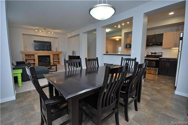 Photo 7: 6 Red Lily Road in Winnipeg: Sage Creek Residential for sale (2K)  : MLS(r) # 1713010