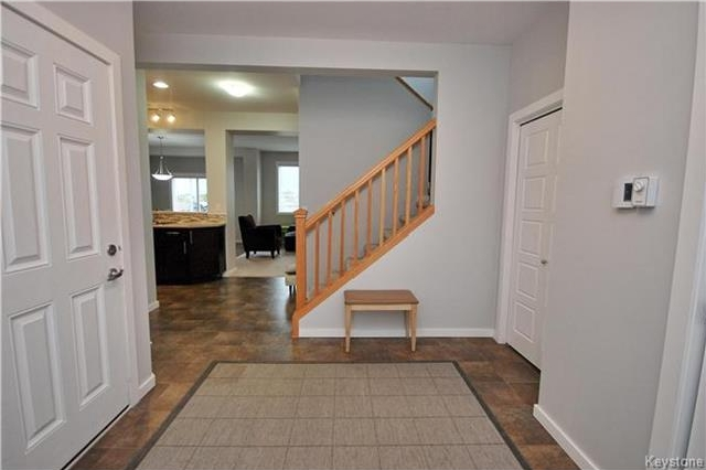 Photo 2: 6 Red Lily Road in Winnipeg: Sage Creek Residential for sale (2K)  : MLS(r) # 1713010