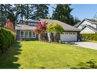 "Main Photo: 1650 133A Street in Surrey: Crescent Bch Ocean Pk. House for sale in ""Amblegreen"" (South Surrey White Rock)  : MLS®# R2170839"