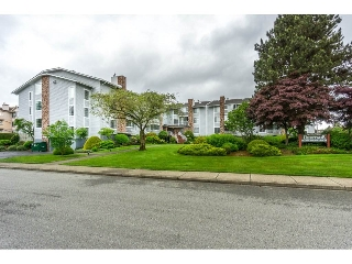 "Main Photo: 335 5379 205 Street in Langley: Langley City Condo for sale in ""Heritage Manor"" : MLS(r) # R2172167"