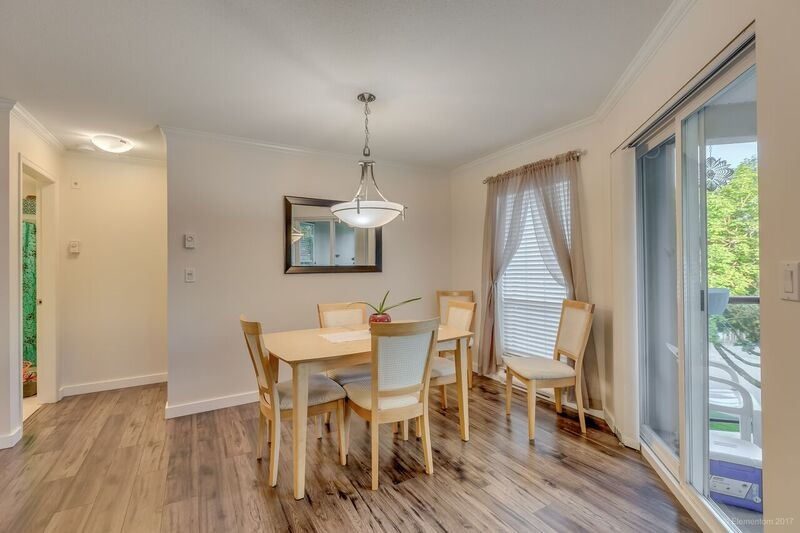 "Photo 6: 311 20259 MICHAUD Crescent in Langley: Langley City Condo for sale in ""CITY GRANDE"" : MLS® # R2172756"