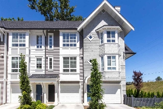 "Main Photo: 76 8476 207A Street in Langley: Willoughby Heights Townhouse for sale in ""YORK By Mosaic"" : MLS(r) # R2173996"