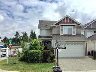 "Main Photo: 8228 211B Street in Langley: Willoughby Heights House for sale in ""CREEKSIDE AT YORKSON"" : MLS® # R2182725"