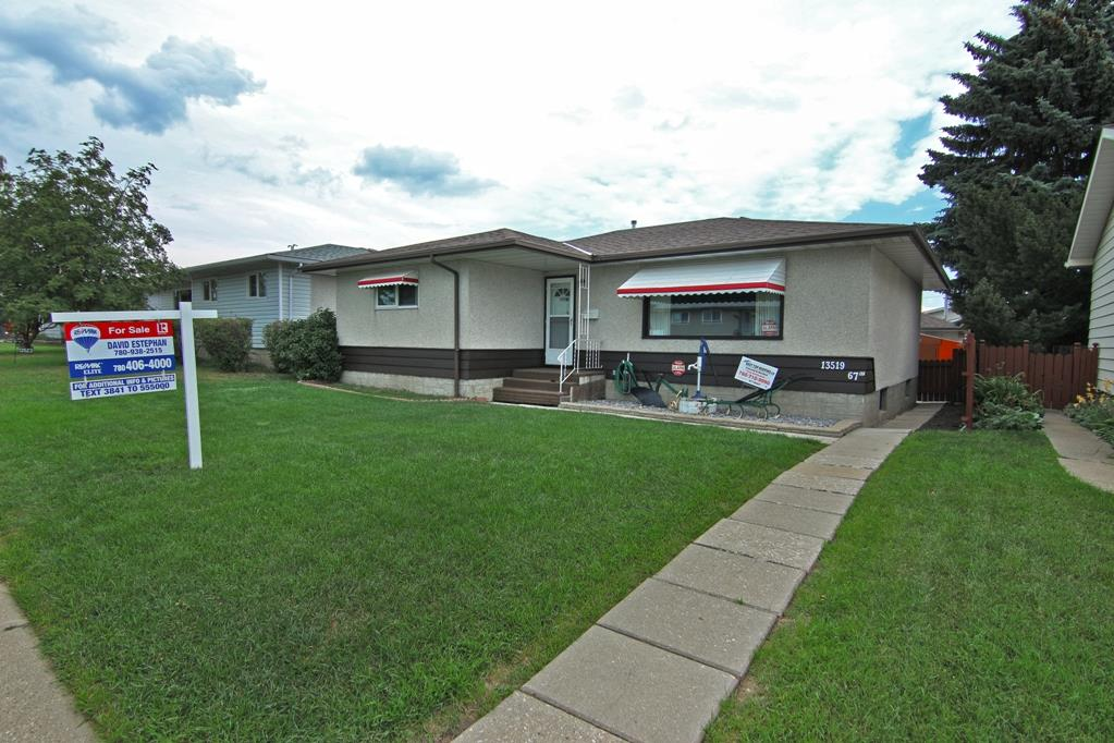 Main Photo: 13519 67 Street in Edmonton: Zone 02 House for sale : MLS® # E4073665