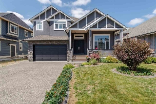 Main Photo: 2809 VICTORIA Street in Abbotsford: Abbotsford West House for sale : MLS(r) # R2189686
