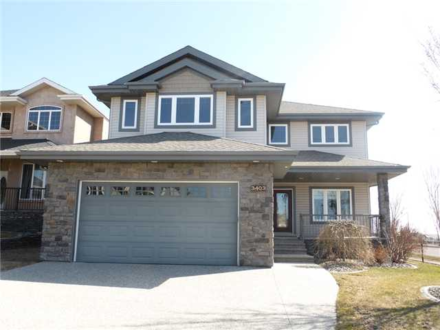 Main Photo: 3403 MacNeil Link: House for sale
