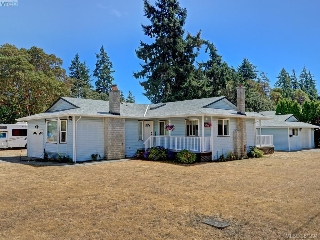 Main Photo: 3053 Chantel Place in VICTORIA: Co Hatley Park Single Family Detached for sale (Colwood)  : MLS® # 381394