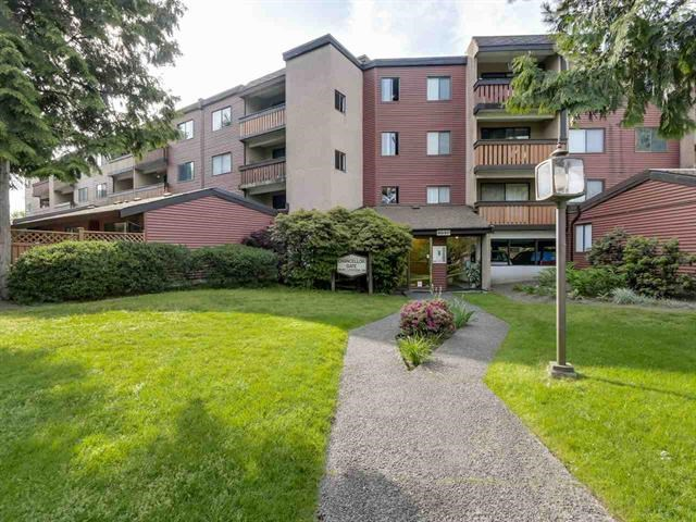 "Main Photo: 307 8640 CITATION Drive in Richmond: Brighouse Condo for sale in ""FIRST SERVICE RESIDENTIAL"" : MLS® # R2194823"
