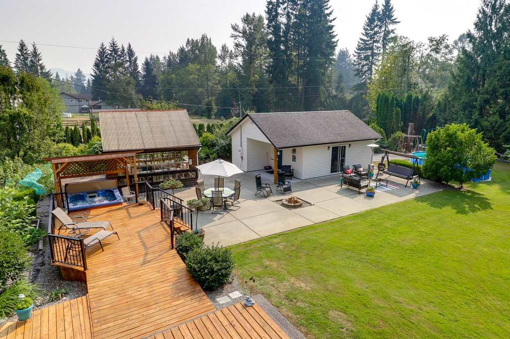 Photo 9: 13089 256 Street in Maple Ridge: Websters Corners House for sale : MLS® # R2196446