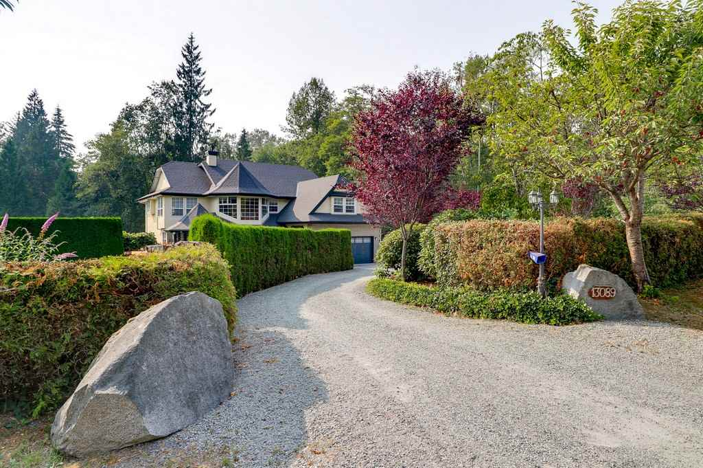 Photo 20: 13089 256 Street in Maple Ridge: Websters Corners House for sale : MLS® # R2196446