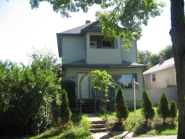 Main Photo: 11245 94 Street in Edmonton: Zone 05 House for sale : MLS® # E4078062