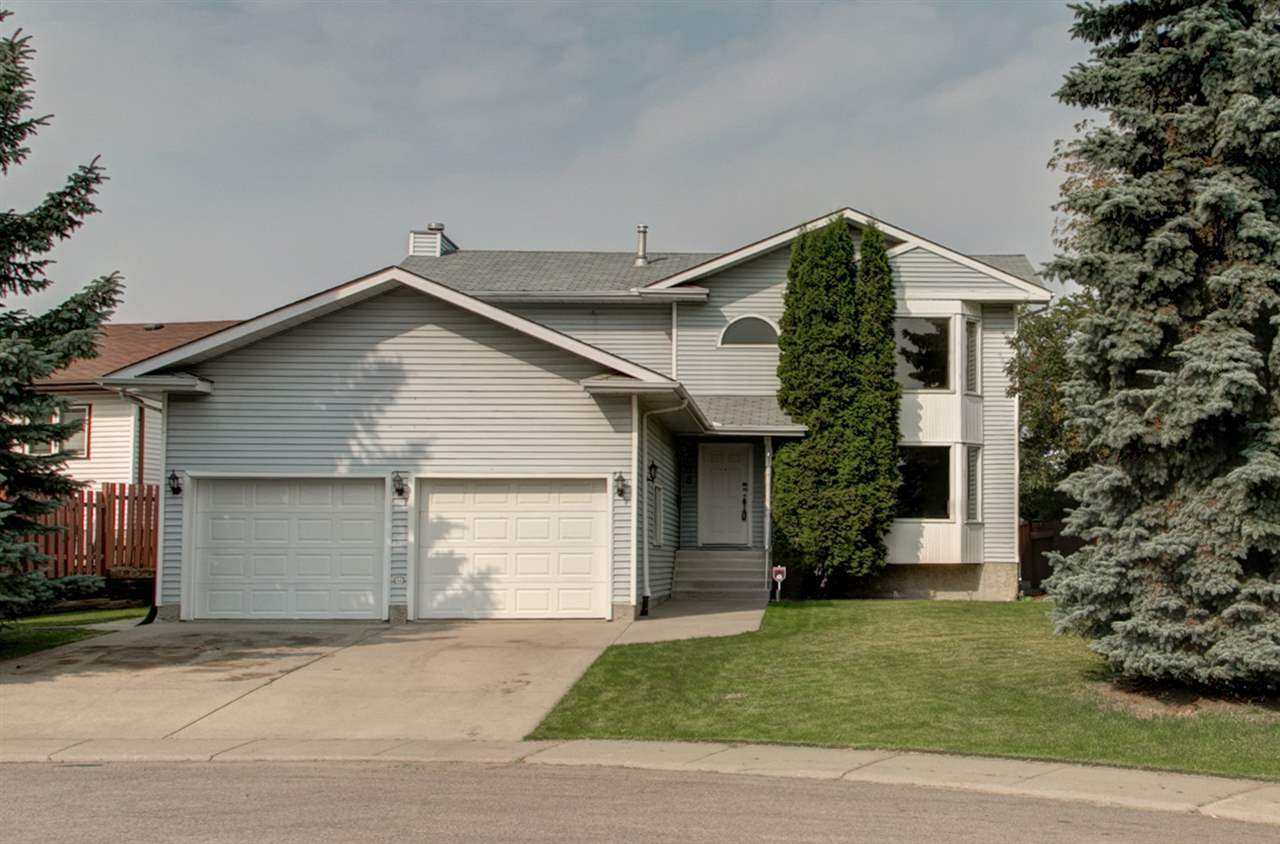 Main Photo: 4008 105A Street in Edmonton: Zone 16 House for sale : MLS® # E4078459