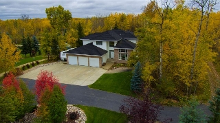 Main Photo: 349 52258 RR 231 Road: Rural Strathcona County House for sale : MLS® # E4079860