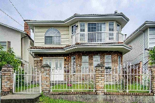 Main Photo: 5318 DOMINION Street in Burnaby: Central BN House for sale (Burnaby North)  : MLS® # R2203645