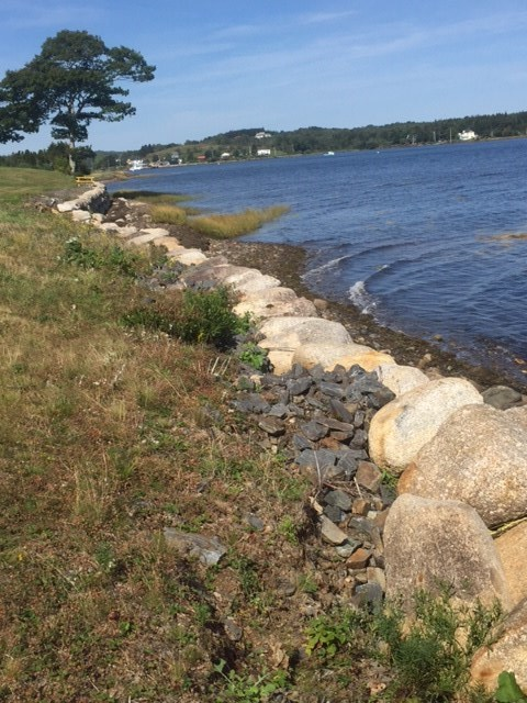 Photo 4: Photos: Lot Corkums Island in Corkums Island: 405-Lunenburg County Vacant Land for sale (South Shore)  : MLS® # 201724191