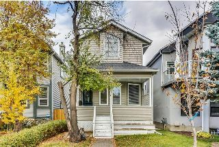 Main Photo: 1750 7 Avenue NW in Calgary: Hillhurst House for sale : MLS® # C4140356