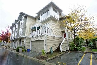 "Main Photo: 99 6588 BARNARD Drive in Richmond: Terra Nova Townhouse for sale in ""CAMBERLEY"" : MLS® # R2216004"