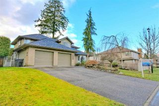 Main Photo: 10729 CHESTNUT Place in Surrey: Fraser Heights House for sale (North Surrey)  : MLS® # R2228413