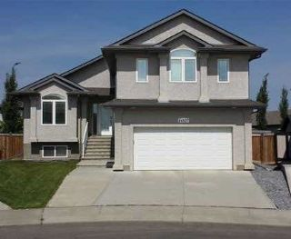 Main Photo: 16927 74 Street in Edmonton: Zone 28 House for sale : MLS® # E4092932