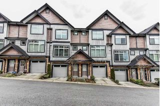 Main Photo: 17 6299 144 Street in Surrey: Sullivan Station Townhouse for sale : MLS® # R2232489