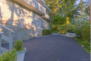 Main Photo: 3841 BAYRIDGE Avenue in West Vancouver: Bayridge House for sale : MLS®# R2232684