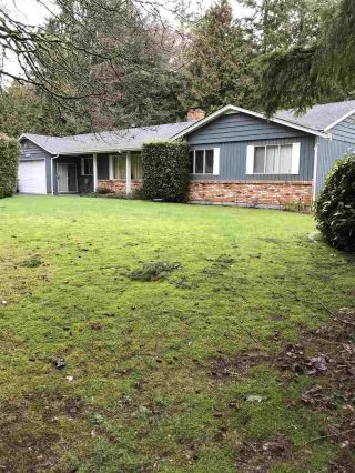 "Main Photo: 2150 171 Street in Surrey: Pacific Douglas House for sale in ""GRANDVIEW HEIGHTS"" (South Surrey White Rock)  : MLS® # R2235487"