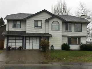 Main Photo: 31334 MCCONACHIE Place in Abbotsford: Abbotsford West House for sale : MLS® # R2237362