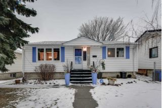Main Photo:  in Edmonton: Zone 04 House for sale : MLS® # E4095952