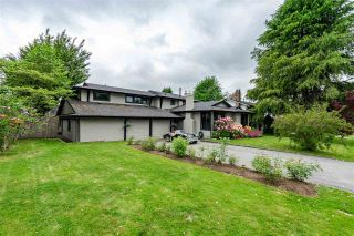 "Main Photo: 22852 HOUSTON Avenue in Langley: Fort Langley House for sale in ""Fort Langley"" : MLS®# R2239962"