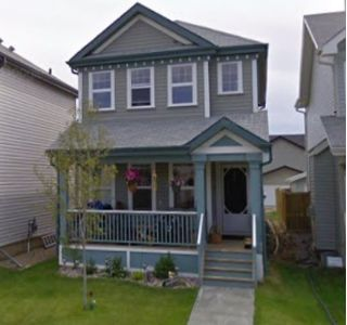 Main Photo:  in Edmonton: Zone 27 House for sale : MLS® # E4098796