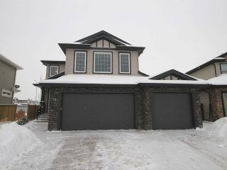 Main Photo: 15 Aspenglen Cove: Spruce Grove House for sale : MLS® # E4099285