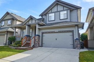 "Main Photo: 11228 TULLY Crescent in Pitt Meadows: South Meadows House for sale in ""Bonson's Landing"" : MLS® # R2246447"