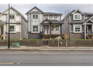 Main Photo: 24285 112 Avenue in Maple Ridge: Cottonwood MR House for sale : MLS®# R2247629