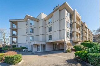 "Main Photo: 206 5450 208 Street in Langley: Langley City Condo for sale in ""Montgomery"" : MLS® # R2247880"