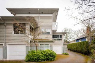 Main Photo: 3 1568 E 22ND Avenue in Vancouver: Knight Townhouse for sale (Vancouver East)  : MLS® # R2248905