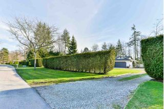 Main Photo: 17350 21A Avenue in Surrey: Pacific Douglas House for sale (South Surrey White Rock)  : MLS®# R2250171