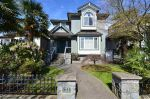 Main Photo: 55 W WOODSTOCK Avenue in Vancouver: Cambie House for sale (Vancouver West)  : MLS®# R2258701