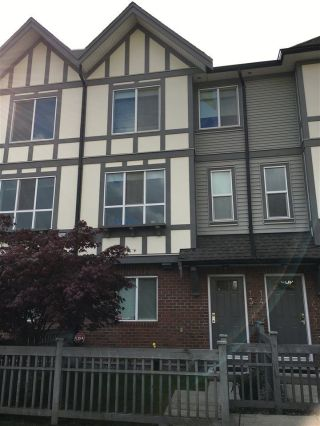 "Main Photo: 13 9566 TOMICKI Avenue in Richmond: West Cambie Townhouse for sale in ""WISHING TREE"" : MLS®# R2269594"