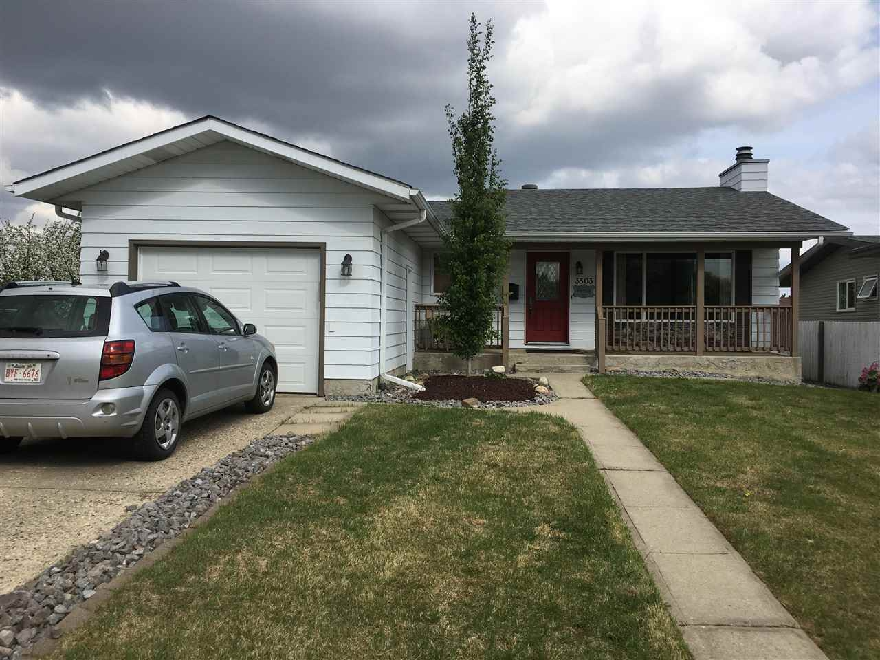 Main Photo: 3503 106A Street in Edmonton: Zone 16 House for sale : MLS®# E4111814