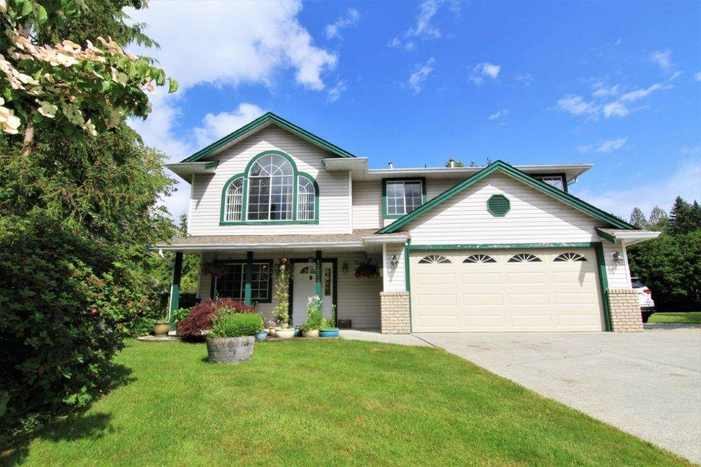 Main Photo: 12079 249A Street in Maple Ridge: Websters Corners House for sale : MLS®# R2275640